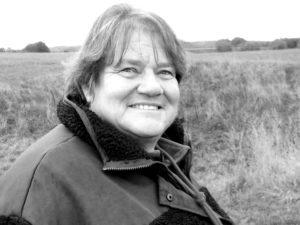Anita Hermes Ⓒ Hardi P.Schaarschmidt