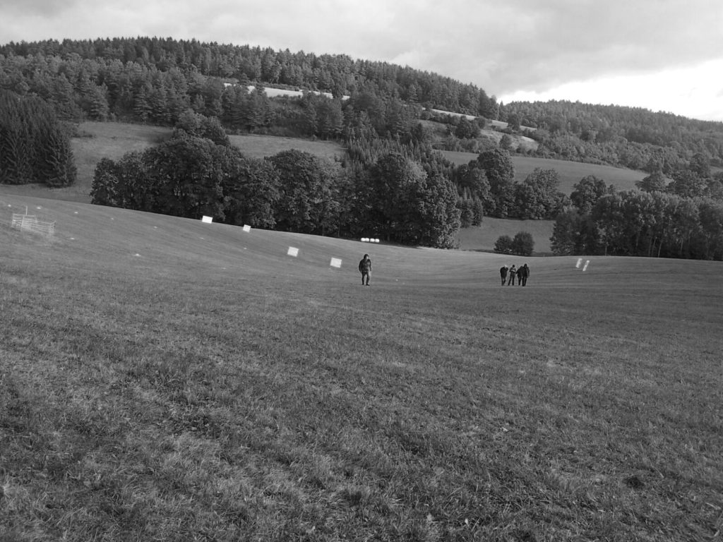 Trial in Kulmbach Ⓒ Hardi P.Schaarschmidt
