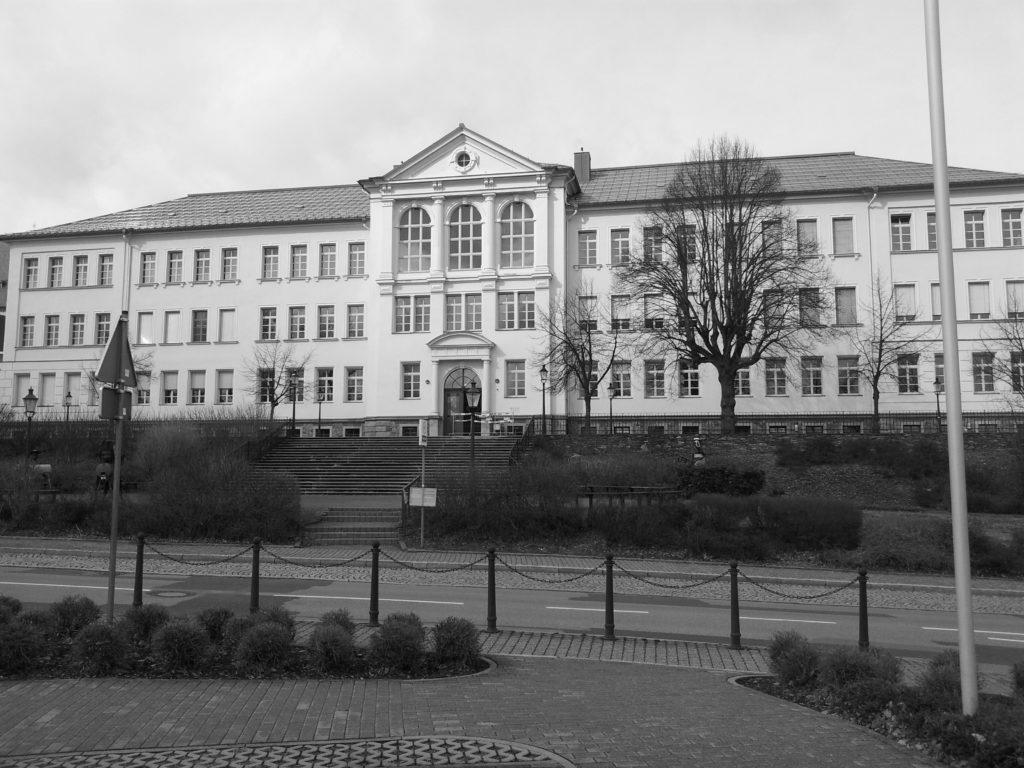Meine Schule Ⓒ Hardi P.Schaarschmidt
