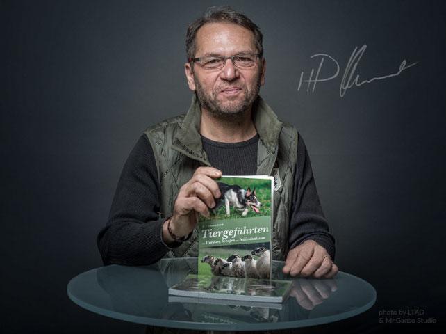 Tiergefährten /Bucherscheinung /von Hunden, Schafen und Individualisten
