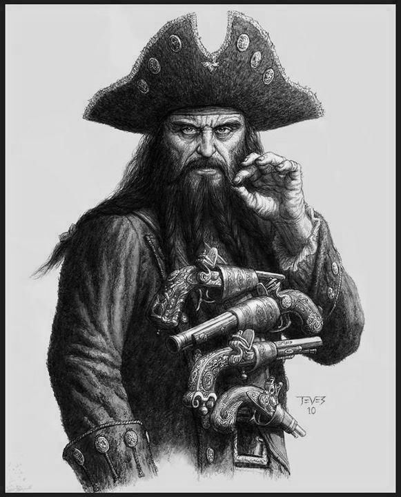 Halte Kurs /Schaf-Land.de /Blackbeard